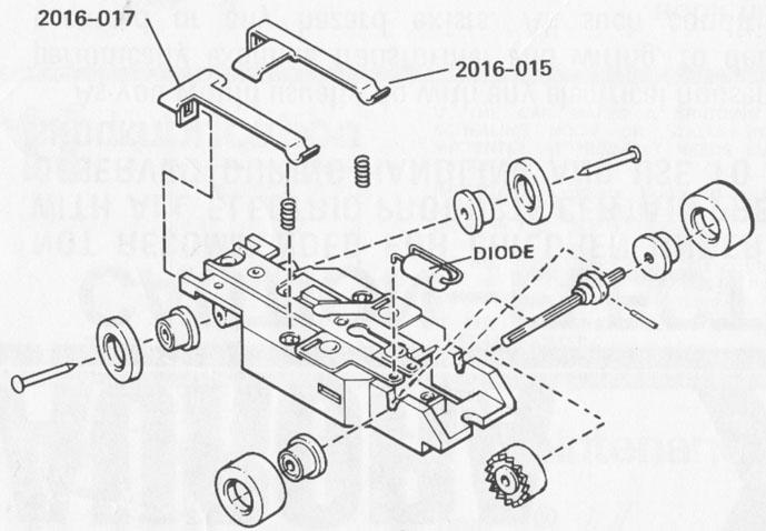 Aurora Xlerators Ho Controlled Slotless Electric Racing