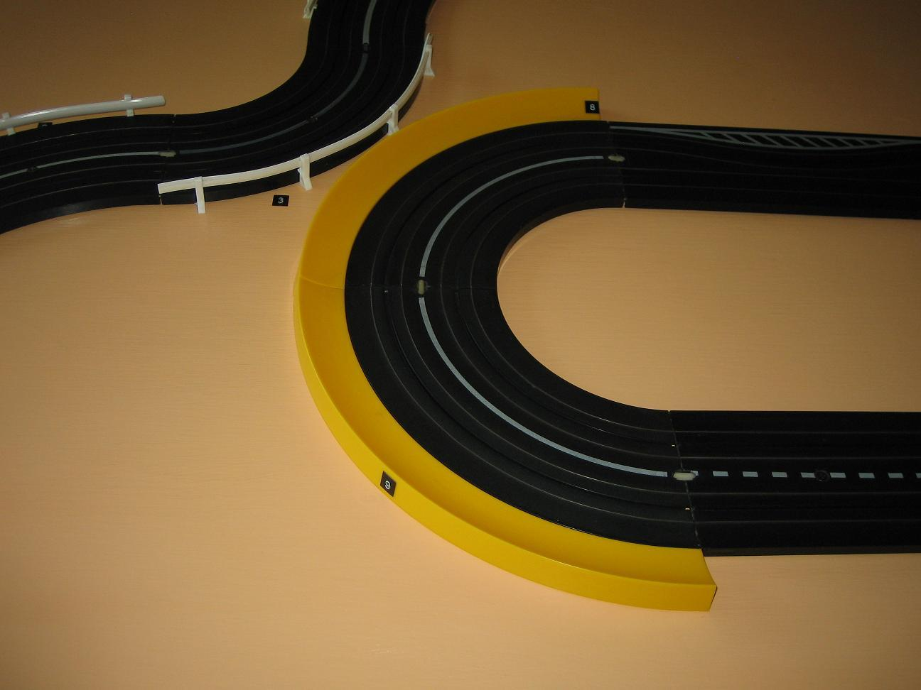 how to make slot car tires sticky