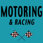 MOTORING AND RACING