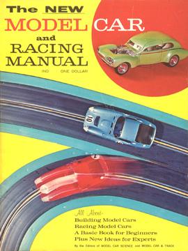 1965 Model Car & Racing Manual