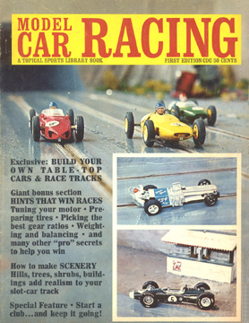 1965 Model Car Racing
