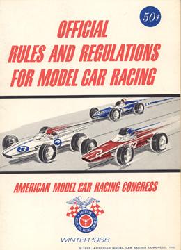 1966 AMCRC Rules