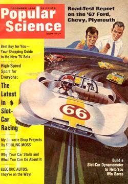 1966 Popular Science