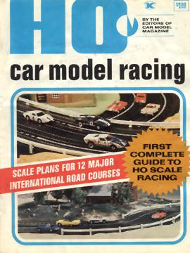 1967 Car Model Racing