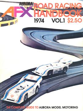 1974 AFX Handbook V1